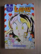 LAMU' n°11 - Rumiko Takahashi Young edizione Star Comics   [G371B]