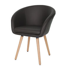 Esszimmerstühle aus Kunstleder 1 Überspannungsschutze der Teilen ...