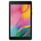 "Samsung Galaxy Tab A 8"" 32GB Black Tablet SM-T290NZKCXAR w/ 32GB microSD Card"