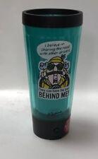 Hallmark Talking Maxine Travel Coffee Mug3 Funny Phrases No Lid A7