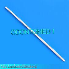 Mini Lambotte Osteotome 17cm + 4mm Surgical orthopedic Instruments