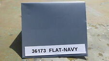 Jeep Military vehicle NAVY Lusterless Navy Gray Paint Gallon 36173