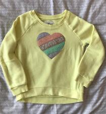 Oshkosh Girl Sweatshirt Size 5