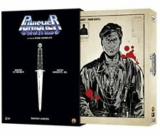 Punisher [The Punisher] ~ Mark Goldblatt