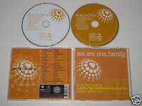 We Are Family / Same (Urban 533 188-2) 2x CD Album