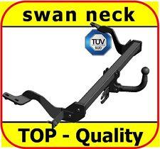 Towbar Tow Hitch Trailer  Citroen Berlingo 2008 - onwards / swan neck Tow Bar