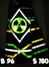 Hip hop Tanz Hose fluoreszierend CSD PHAT Pants Cool Melbourne Shuffle  J