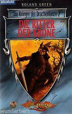*~ Die KRIEGER der DRACHENLANZE 2 - Die RITTER der KRONE - R. GREEN   tb  (1998)