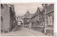 Wiltshire Postcard - High Street Gate, Salisbury   A5446