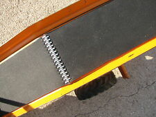 Nylint Traveloader Travel Loader FITTED Conveyor Belt  -New Part-