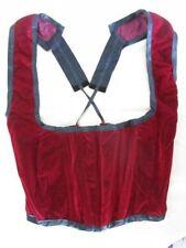 Unbranded Clubwear Velvet Clothing for Women