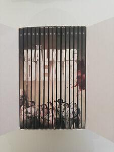 DVD COFANETTO The Walking Dead serie 1-4