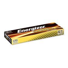 20 x Energizer Industrial Alkaline AA Mignon LR6 MN1500 EN91 MHD 12/2026