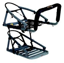 New Ol' Man Outdoors AlumaLite CTS Aluminum Climbing Treestand Model# COM-13
