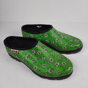Ranger Ladybug Waterproof Garden Shoe Size 9