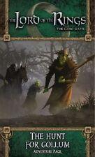 Il Signore degli Anelli LCG: la caccia a Gollum Adventure Pack