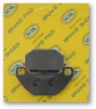REAR BRAKE PADS fit ARCTIC CAT Utility 90 150  2006-2014 (D145
