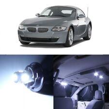 Fits BMW Z4 E85 55w Tint Ultra Bright Xenon HID Front Fog Light Bulbs Pair