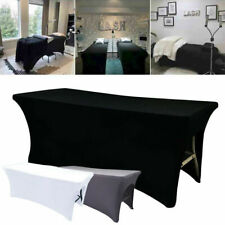 Beauty Salon Massage Elastic Eyelash Extension Bed Cover Cosmetic Spa Bed Sheet