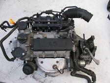 Motor 1.2 12V CGP 60PS VW POLO 6R SEAT IBIZA SKODA FABIA 2011 41TKM KOMPLETT