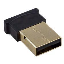Mini Cle USB Adaptateur Bluetooth V4.0 V3.0 Key Sans Fil Dongle Pour Ordina Q7U8