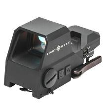 Sightmark Ultra Shot A-Spec Reflex Sight Rifle Scope with Qd Mount (Sm26032)