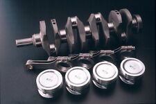Tomei Stroker Kit Pistons Rods Crankshaft for Pulsar GTIR SR20 SR20DET AWD