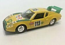 Norev Jet-car diecast 1:43 scale model Ligier JS 2 Le Mans No. 818/ Serie P