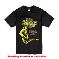 Sonic's Rendezvous Band Gildan T-Shirt Size S-2XL black color
