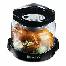 Nuwave Oven Pro Induction Inferred Dome Countertop Cookware Pro Cooker New