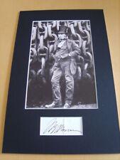 Isambard Kingdom Brunel Genuine Signed Authentic Autograph - UACC / AFTAL.