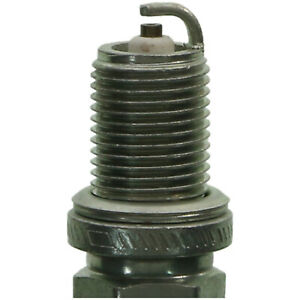 Spark Plug-Double Platinum Power Champion Spark Plug 7344