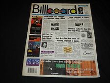 1994 MAY 14 BILLBOARD MAGAZINE - GREAT MUSIC ISSUE & VERY NICE ADS - O 7259