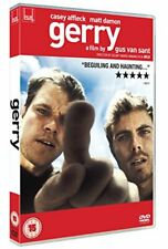 Gerry [DVD] [DVD][Region 2]