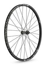 DT Swiss E 1900 29 Inch Fron Wheel, 30mm Rim, 100x15mm Axle, Enduro, MTB