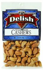 Honey Roasted Cashews by Its Delish, 10Lbs