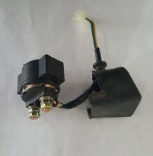 Démarreur Starter Interrupteur Relais Quad Dirtbike Pocketbike 49cc - 125cc N2 P