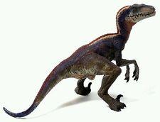 Papo 55053 Velociraptor Prehistoric Dinosaur Model Figurine Toy - NIP