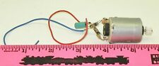 New Lionel parts Motor with Resistor