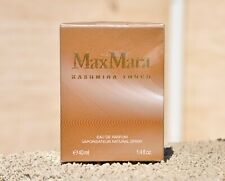 Max Mara Kashmina Touch edp 40ml 1.4 oz sealed NIB