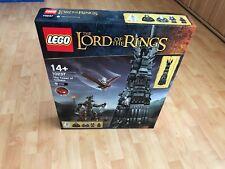 Lego® 10237 Der Herr der Ringe Tower of Orthanc NEU & OVP  original versiegelt