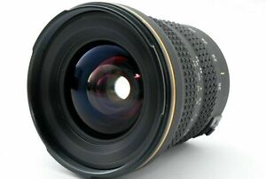 """""""Read"""" Tokina AT-X PRO AF 20-35mm F/2.8 Wide Zoom Lens for Canon [Excellent] F/S"""