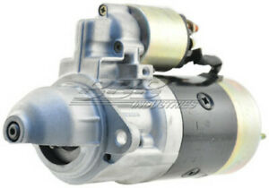Remanufactured Starter  BBB Industries  17183