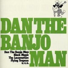 Dan the Banjo Man - same SPRINGWATER PHIL CORDELL CD NEU