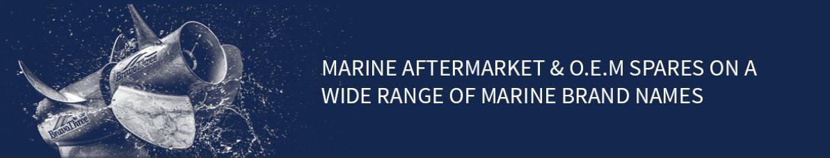 Trickett Marine