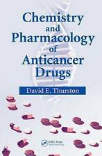 Chemistry and Pharmacology of Anticancer Drugs-ExLibrary
