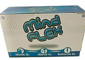 Mattel Mind Flex Game Brain Brainwave Control Extra Pieces