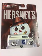 Hot Wheels Real Riders Hershey's Dairy Delivery York