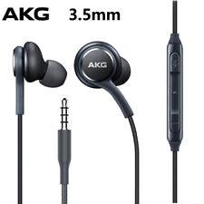 AKG Headset Earphones Headphones Ear Buds For Samsung S10 S9 S8+ Note 8 9 7 New