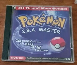 John Loeffler – Pokémon - 2.B.A. Master